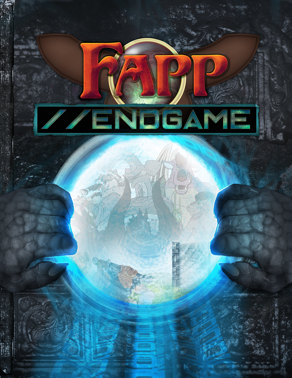 fapp / FrontPage